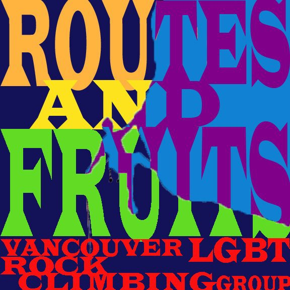 Routes and Fruits