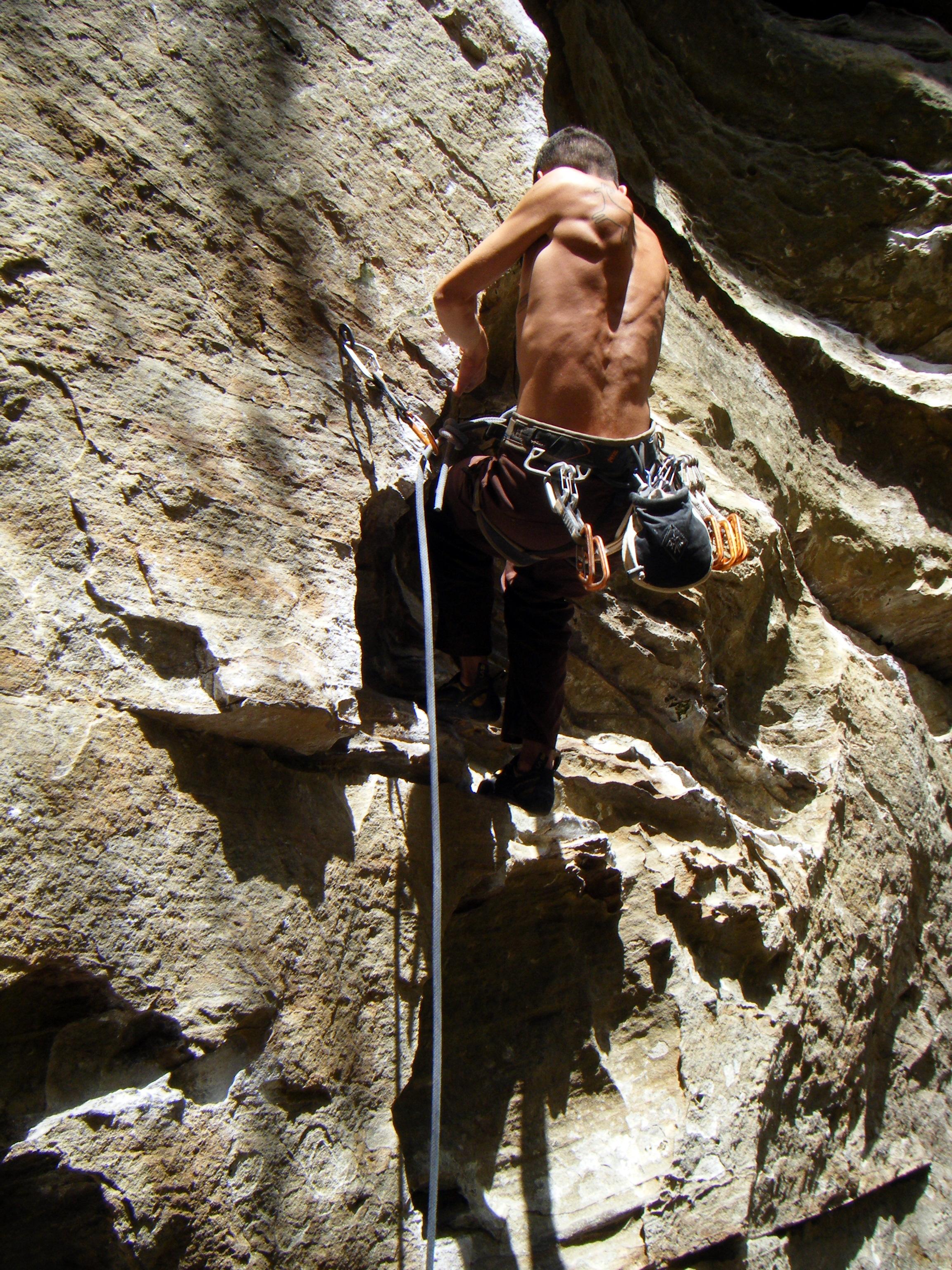Crux Gay Rock Climbing Club - Xxx Photo Guys-7589
