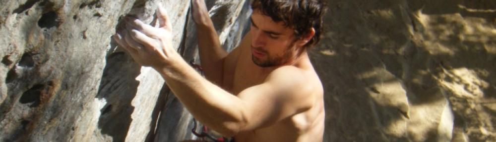 rock climbing gay