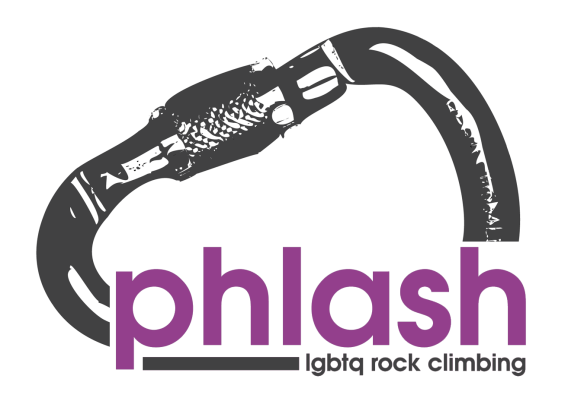 phlash: LGBTQ Rock Climbing in Philadelphia