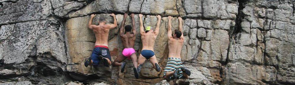 from Orlando rock climbing gay